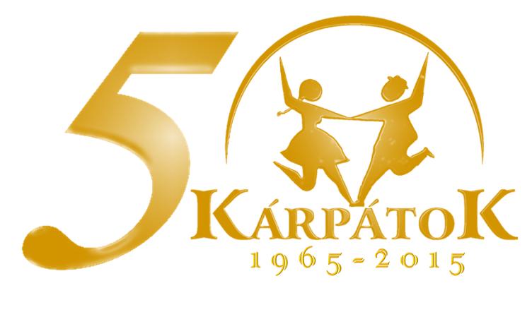 50 éves a Los Angeles-i Kárpátok Néptánc Együttes