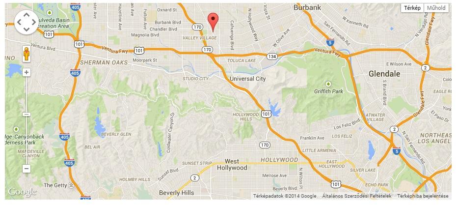 Laemmle NoHo7 North Hollywood