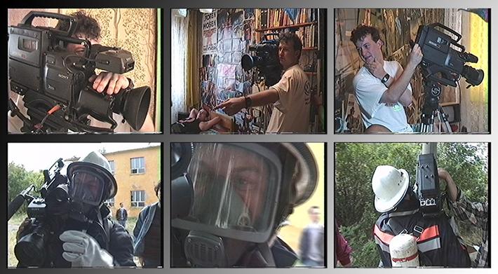 Varga Árpád Zsolt forgatás werk fotók Copyright by Image HD Studio