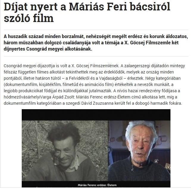 Promenád.hu átvett cikke